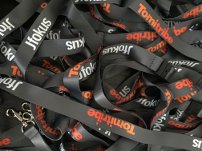 Jfokus Tomitribe Lanyards