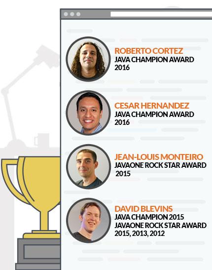 Tomitribe Awards