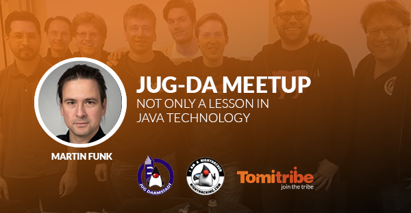 JUG-DA Meetup