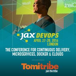 JAX DevOps 2016 - Tomitribe