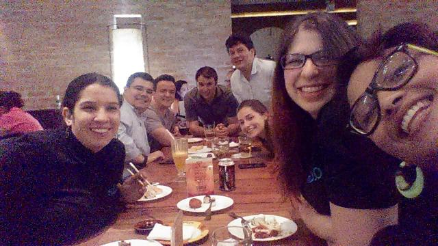QCon Sao Paulo 2016