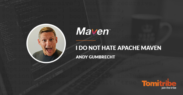 Maven-blog-andy