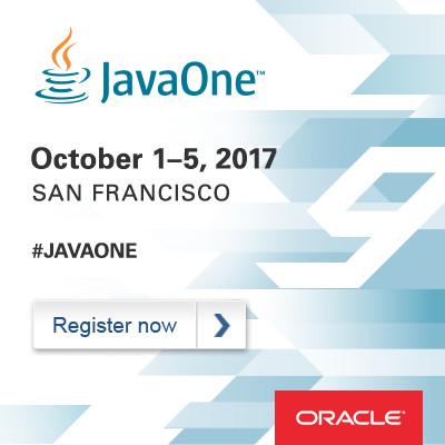 JavaOne 2017